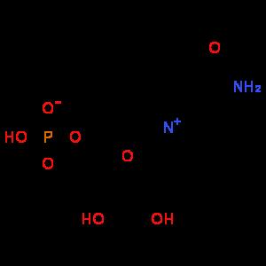 BETA-NICOTINAMIDE-MONONUCLEOTIDENMN,β-Nicotinamide-Mononucleotide-1094-61-7