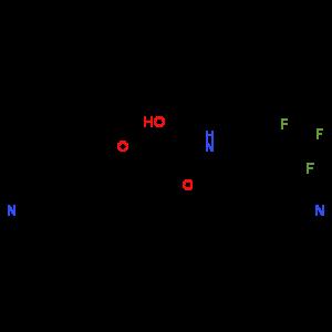 MK-2866 (Ostarine),CAS 841205-47-8